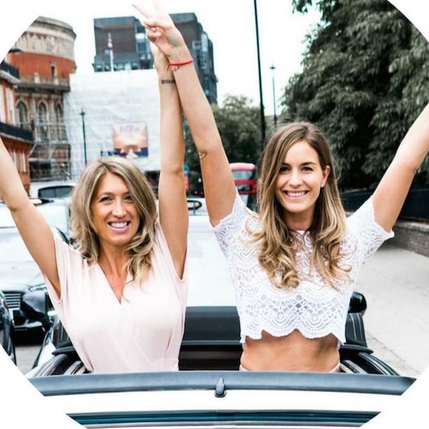 Picture of user 'We Are Travel Girls - Becky van Dijk & Vanessa Rivers'