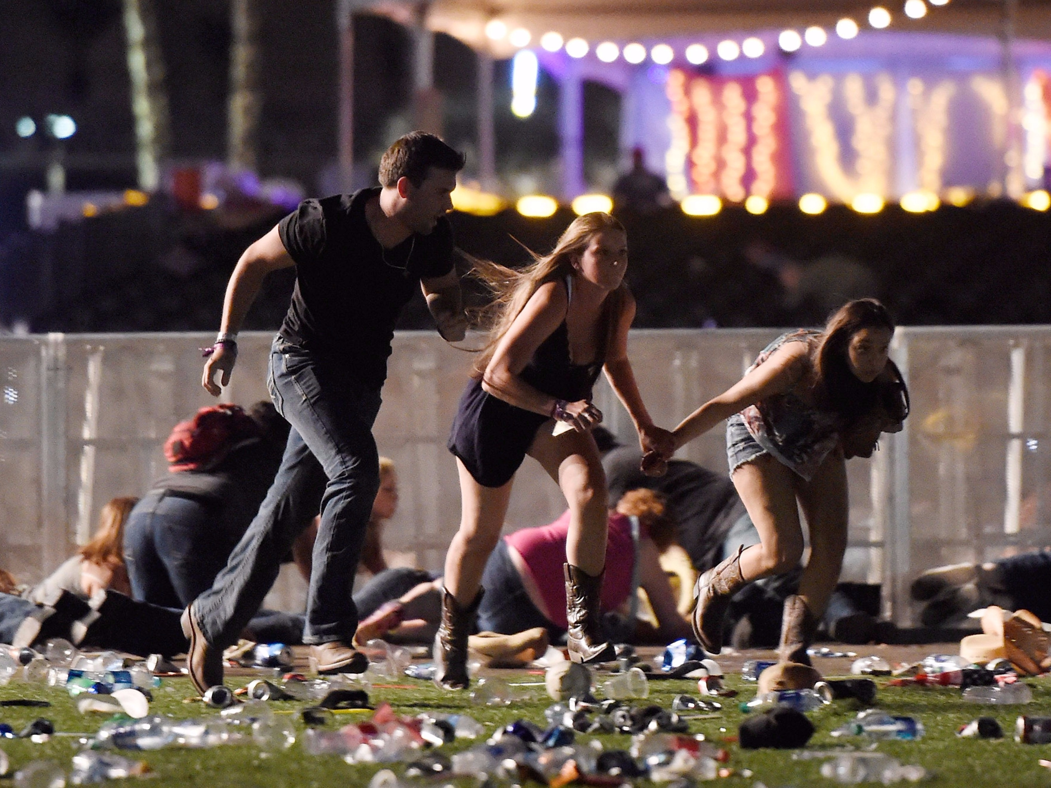 Picture of cause fund 'Las Vegas Tragedy: Help the victims & their families'