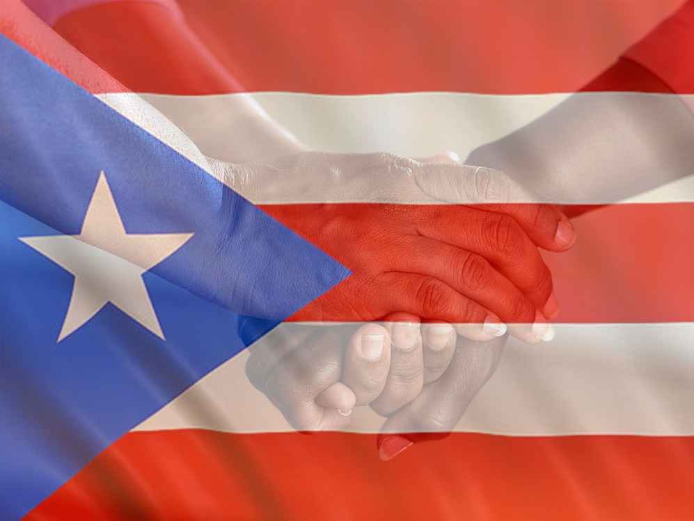 Picture of cause fund 'Puerto Rico Relief Fundraiser'