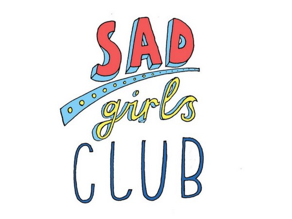 Picture of cause fund 'Sad Girls Club Stands Up for Girls and Mental Health'