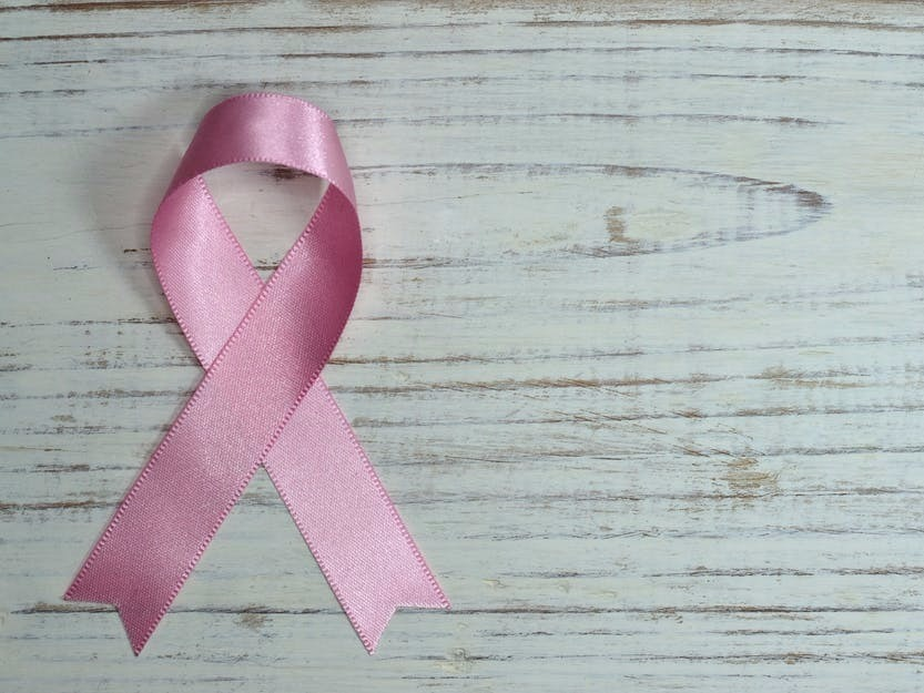 Picture of template 'Breast Cancer Awareness'