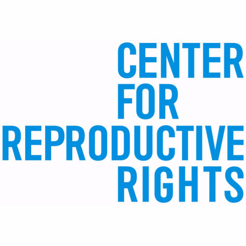 Picture of charity 'Center for Reproductive Rights'