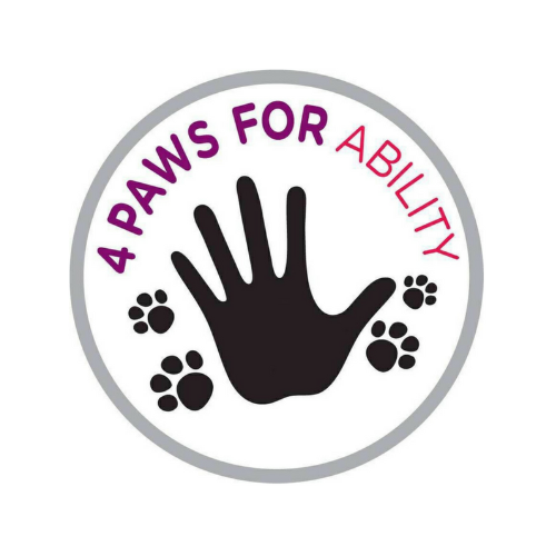 Picture of charity '4 Paws for Ability'