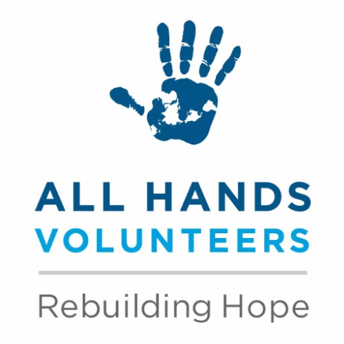 Picture of charity 'All Hands Volunteers'