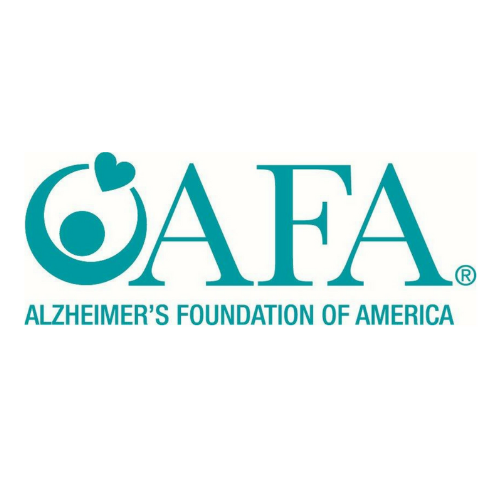 Picture of charity 'Alzheimer's Foundation of America'