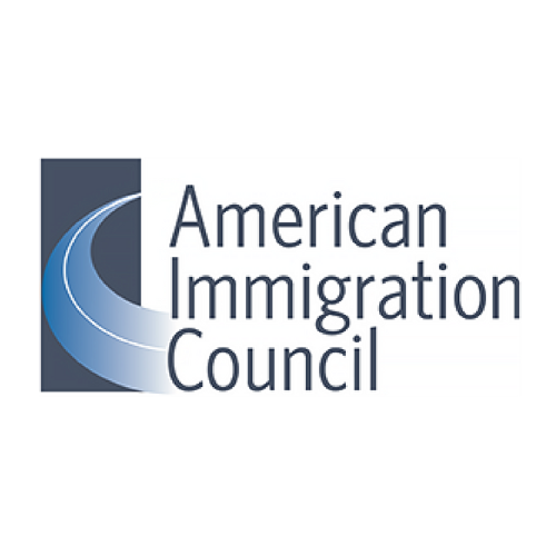 Picture of charity 'American Immigration Council'