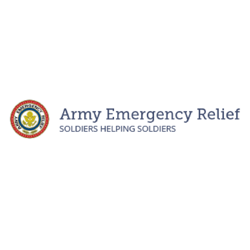 Picture of charity 'Army Emergency Relief'