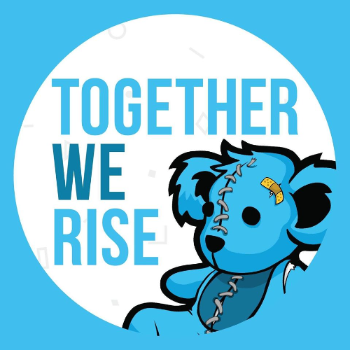Picture of charity 'Together We Rise'