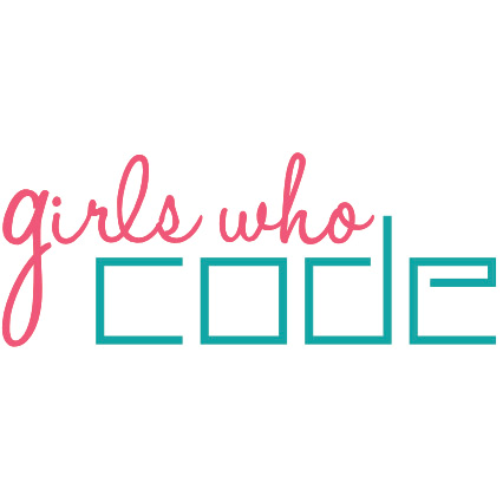 Picture of charity 'Girls Who Code'