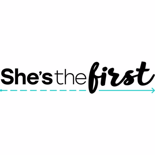 Picture of charity 'She's the First'