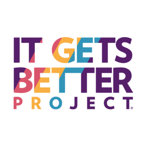 Thumbnail of charity 'It Gets Better'