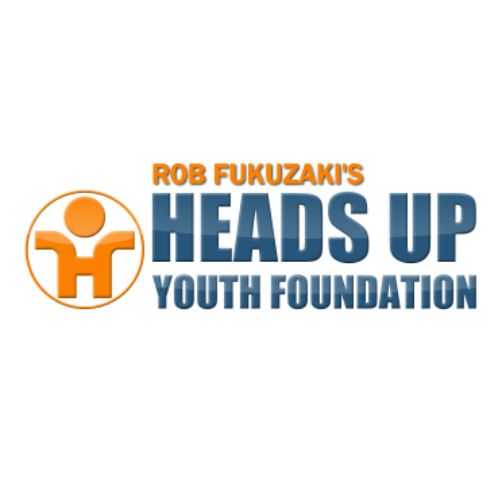 Picture of charity 'Heads up Youth Foundation'