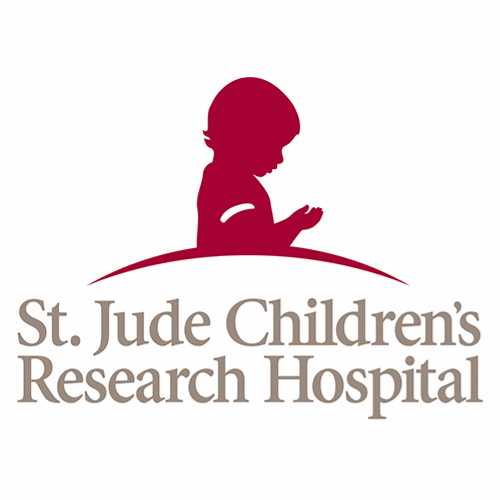 Picture of charity 'St. Judes Children's Research Hospital'