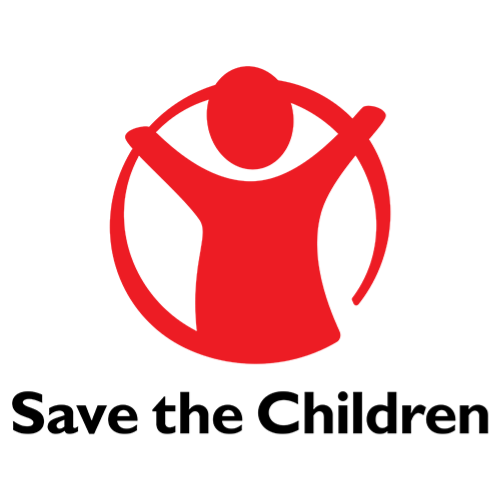 Picture of charity 'Save the Children'