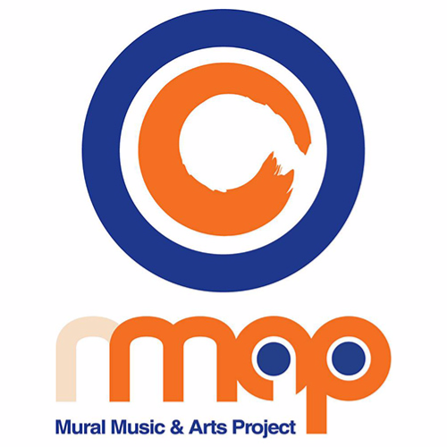 Picture of charity 'Mural Music & Arts Project'