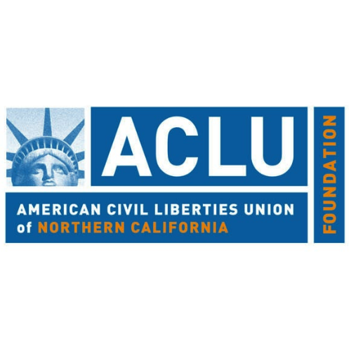 Picture of charity 'American Civil Liberties Union of Northern California (ACLU)'