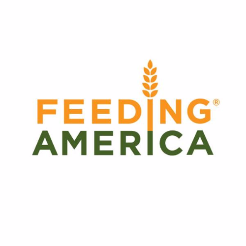 Thumbnail of charity 'Feeding America'