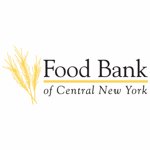 Thumbnail of charity 'Food Bank of Central New York'