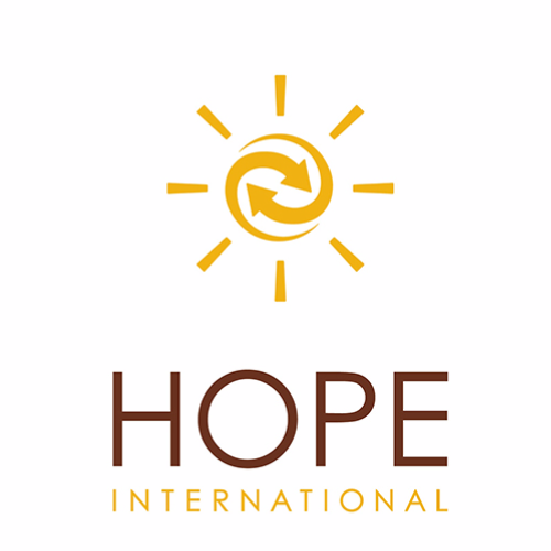 Picture of charity 'HOPE International'
