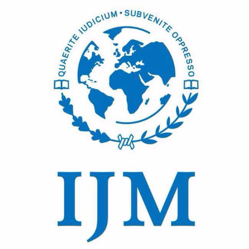 Picture of charity 'International Justice Mission'