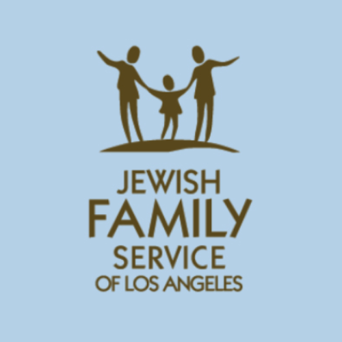 Picture of charity 'Jewish Family Service of Los Angeles'