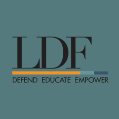 Picture of charity 'NAACP Legal Defense and Educational Fund'