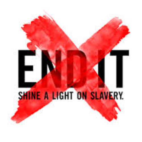 Picture of charity 'END IT Movement'