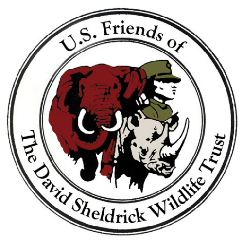 Picture of charity 'The David Sheldrick Wildlife Trust'