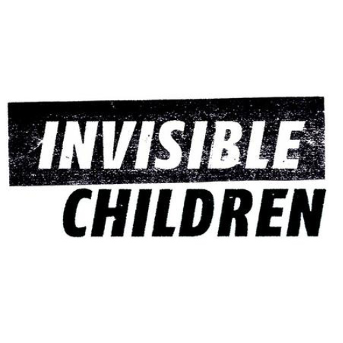 Picture of charity 'Invisible Children'