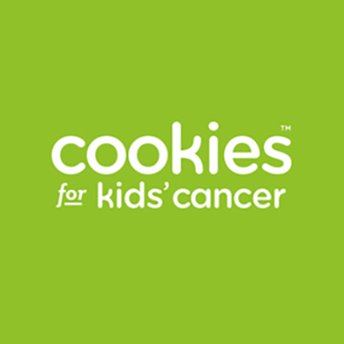 Picture of charity 'Cookies for Kids Cancer'