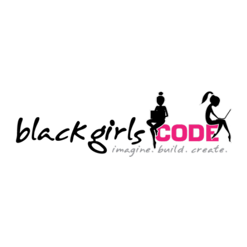 Picture of charity 'Black Girls Code'