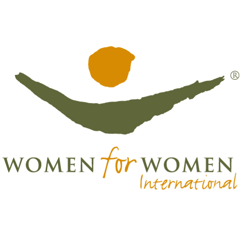 Picture of charity 'Women for Women International'