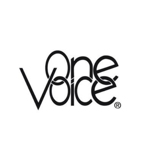 Picture of charity 'One Voice'