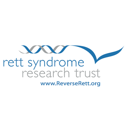 Picture of charity 'Rett Syndrome Research Trust'