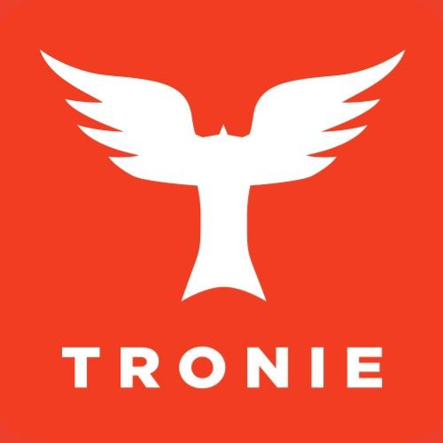Picture of charity 'Tronie Foundation'