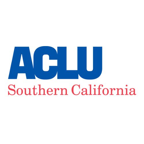 Picture of charity 'ACLU Foundation of Southern California'