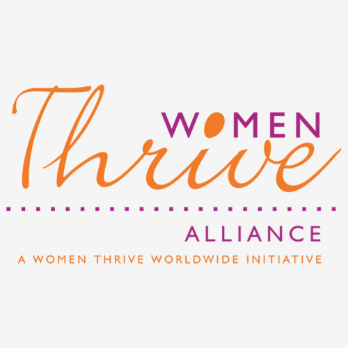 Picture of charity 'Women Thrive Alliance'