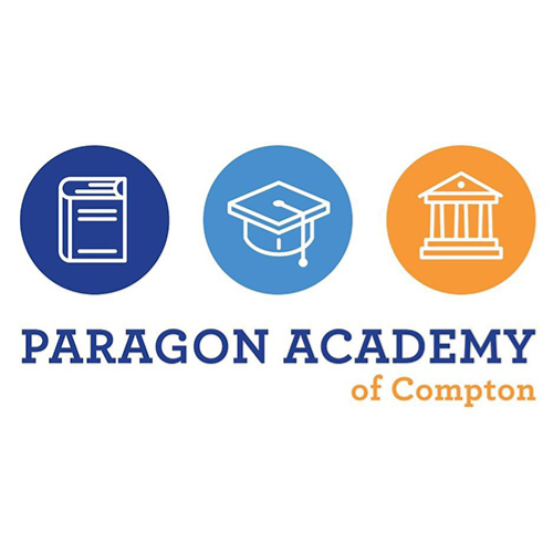 Picture of charity 'Paragon Academy of Compton'