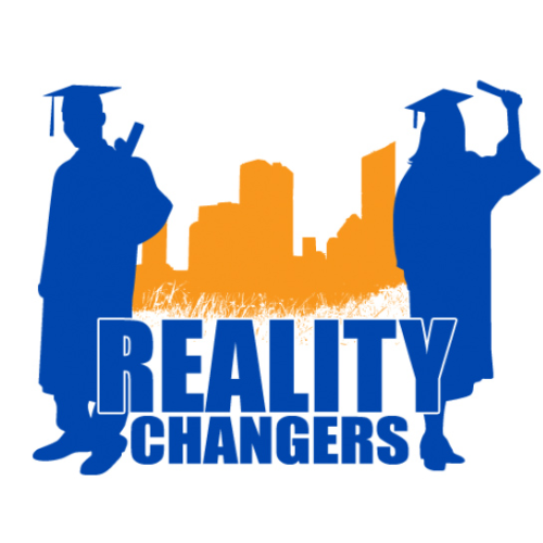 Picture of charity 'Reality Changers'