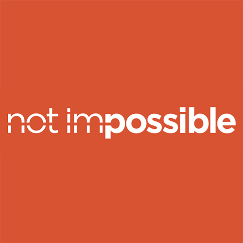 Picture of charity 'Not Impossible Foundation'