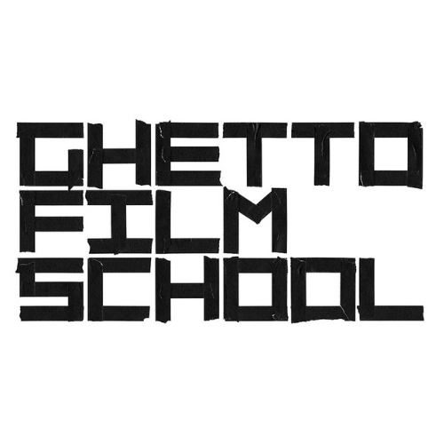Picture of charity 'Ghetto Film School'