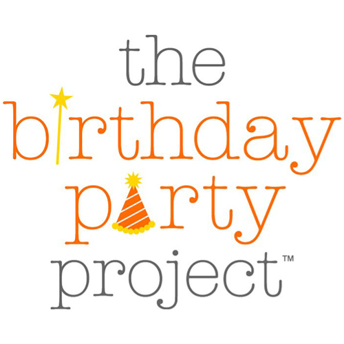 Picture of charity 'The Birthday Party Project'