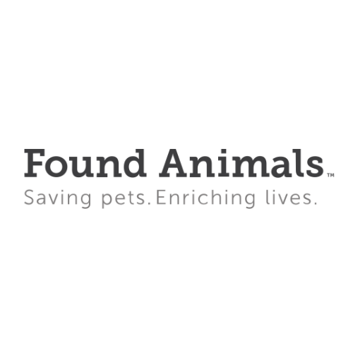 Picture of charity 'The Michelson Found Animals Foundation'