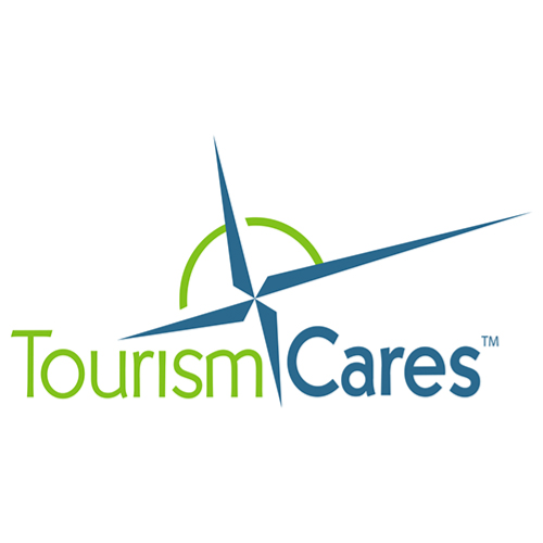 Picture of charity 'Tourism Cares'