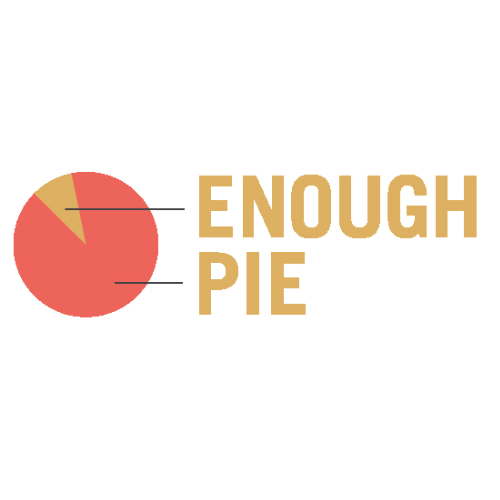 Picture of charity 'Enough Pie'