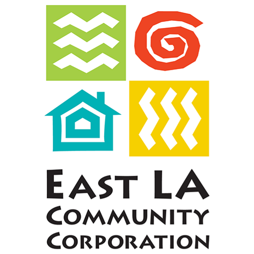 Picture of charity 'East LA Community Corporation'