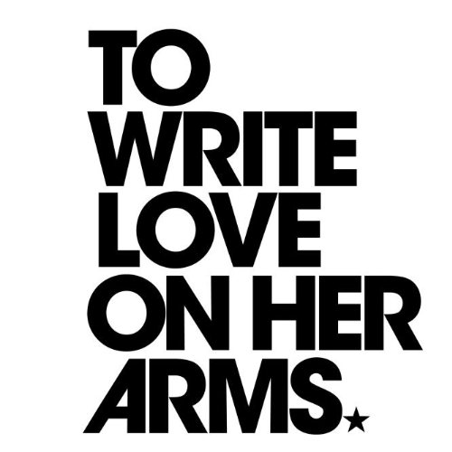 Thumbnail of charity 'To Write Love On Her Arms (TWLOHA)'