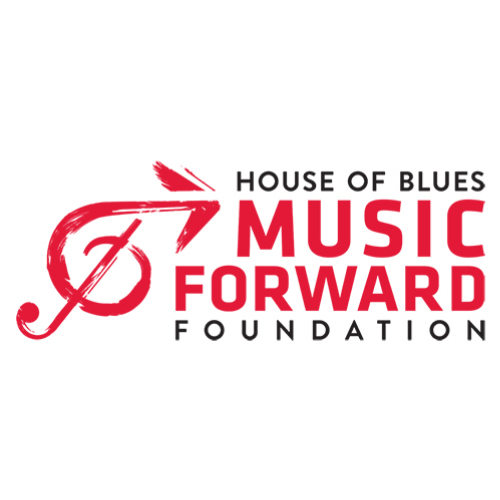 Picture of charity 'House of Blues Music Forward Foundation'
