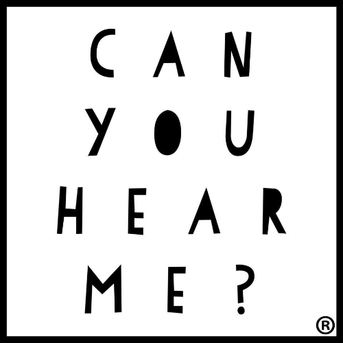 Charity 'Can You Hear Me' picture