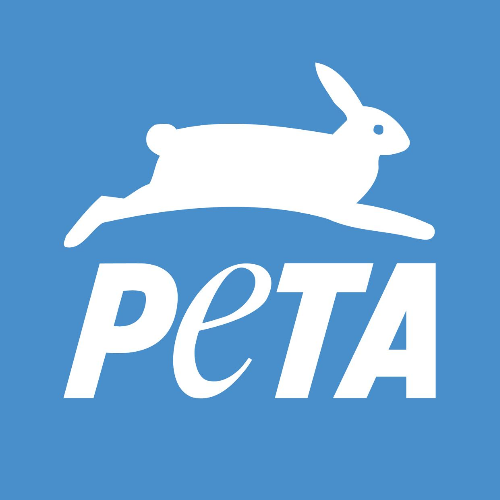 Charity 'PETA' picture